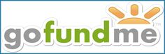 So what is Go Fund Me? It's an incredible online Fundraising and Crowdfunding platform that anyone and any cause can use to fundraise off. Click the image to find out more or follow this link...  http://www.rewarding-fundraising-ideas.com/online-donations.html