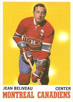 As promised, here are the next 20 cards in my second attempt to identify my top 60 hockey cards. Montreal Canadiens, Hockey Cards, Baseball Cards, Canadian Hockey Players, Bobby Orr, Player Card, 7 Jeans, Vancouver Canucks, Hockey Teams