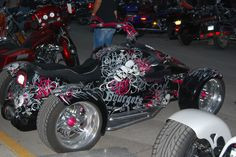 Sturgis 2012 - Photos from Easyriders Saloon & Steakhouse | Motorcycle Blog of Leatherup.com