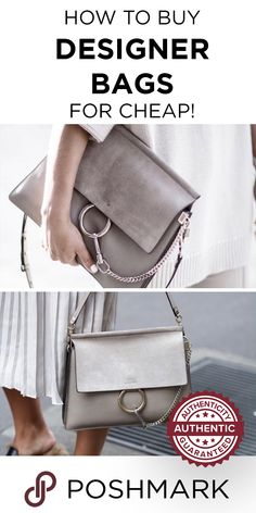 0f009a491e6 Find authentic Chloe and other designer bags up to 70% off on Poshmark!  Designer