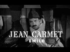 Le Caporal Épinglé (The Elusive Corporal) - Jean Renoir… Jean Renoir, Film France, Canterbury Tales, Growing Old Together, Slow Burn, The New Wave, French Films, French New Wave, French Movies