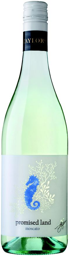Promised Land Moscato