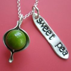 @Ashleigh Riley - Sweet Pea