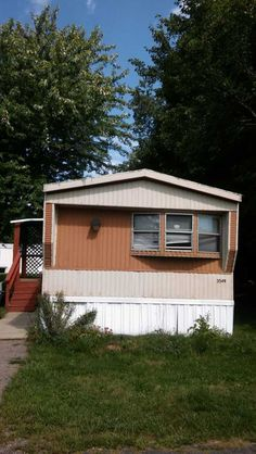 1986 Holly Park Mobile Manufactured Home In Kalamazoo MI Via MHVillage
