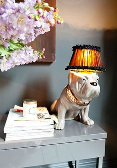 lamp. need. now.
