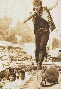 Rock N Roll Music, Rock And Roll, U2 Band, Running To Stand Still, U2 Live, Zoo Station, Paul Hewson, Irish Rock, Larry Mullen Jr