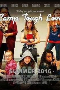 Poster art for Camp Tough Love