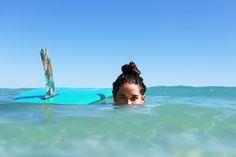 Bumble and bumble Surf Infusion - Ladyslider Tara Michie Summer Beauty Secrets