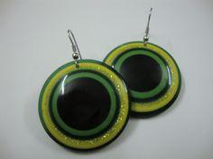 green evil eye  Rs. 250