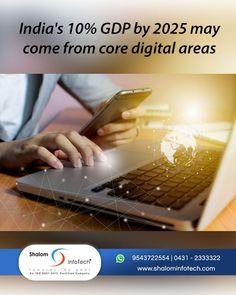 Gross Domestic Product, It Network, Information Technology, Software Development, Digital Marketing, Core, Web Design, Management, Electronics
