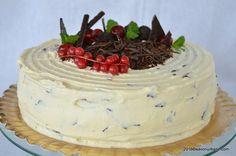 Desert pt craciun Best Pasta Recipes, Cake Recipes, Cooking Recipes, Cheesecake Cupcakes, Romanian Food, Savoury Cake, Something Sweet, Pavlova, Queso