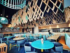 Nando's Restaurant Ashford - News - Frameweb