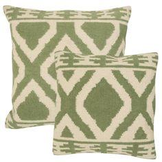 Marroc Kilim Cushion