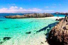 Mejores playas de Chile Bahia Inglesa