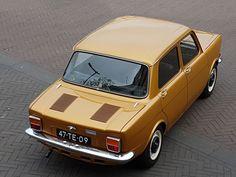 Simca - 1000/ 1005 LS c-matic - 1977 - Catawiki