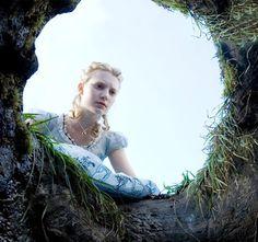 """Alice in Wonderland"" (2010)"