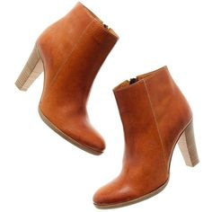 Madewell The Almanac Boot - Polyvore....love these