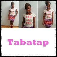 Tab-A-Tap shirt dress~~ www.etsy.com/shop/Tabatap www.facebook.com/tabatapfashion