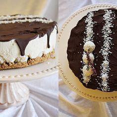No bake bountycheesecake | Sweet and Simple