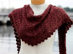 Ravelry: Creedence pattern by Corrina Ferguson