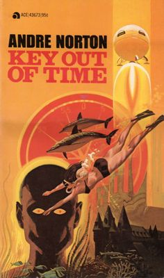 Adventures in Science Fiction Cover Art: Underwater Expeditions (futuristic submarines + underwater labs + sea monsters + cities), Part II | Science Fiction and Other Suspect Ruminations