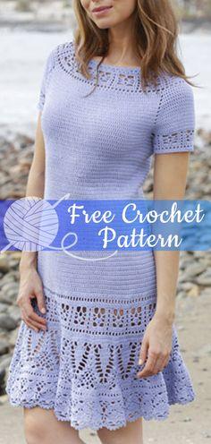 29 Ideas for crochet skirt pattern free girl Skirt Pattern Free, Crochet Skirt Pattern, Crochet Lace, Free Crochet, Free Pattern, Crochet Princess, Crochet Baby Jacket, Crochet Hat For Women, Scarf Tutorial