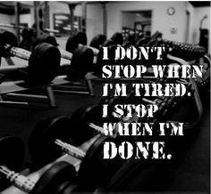 bodybuilding motivation quotes - Google Search