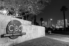 """Cibo 