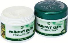 Barekol Vilínový krém 50 ml od 73 Kč Coconut Oil, Jar, Jars, Glass