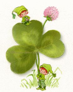 st patrick's day animated graphics free dancing leprechaun | St Patricks Day Irish Blessing Shamrock Leprechaun Green Heaven ...