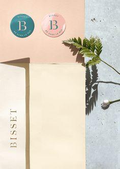Home - Love Street Studio Paper Packaging, Stencils, Branding Design, Identity, Web Design, Delicate, Typography, Behance, Concept