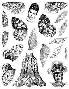 Google Image Result for http://www.theenchantedgallery.com/images/Paper_Art_Doll_Wings-Rubber_Stamps_Fairy.jpg