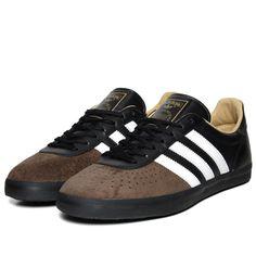 Adidas Munchen Super 12 (Black & White) Article: V24345.  Release: 2012. Made in Vietnam. #adiporn #adidasoriginals #adidasmunchen