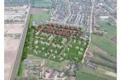 Tuindorp Baarschot Dorst projectafbeelding