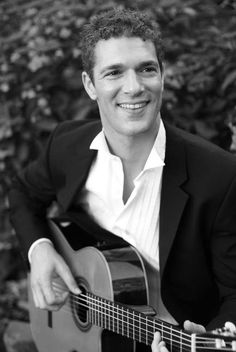 Pete, guitarist, flamenco, guitar, background music