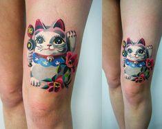 Tattoo by Sasha Unisex.  http://followthecolours.com.br/2013/04/tattoofriday-sasha-unisexvyriy.html#sthash.PIyaqUS5.dpbs