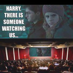 Harry Potter Meme :)