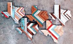 Shopping for that Texas-lover made easy! Texas Crafts, West Elm, Make It Simple, Gifts, Create, Easy, Home Decor, Shopping, Presents
