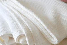 Chevron Blanket - Chevron Pattern Blanket