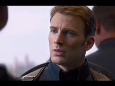 Captain America: The Winter Soldier Official Trailer (HD) Chris Evans