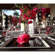 #bridalshower #pink