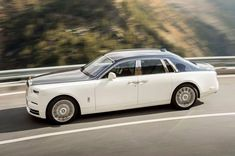 We test the 2018 Rolls-Royce Phantom, the very best luxury car in the world. If you can afford it, Phantom VIII is worth its admittedly high sticker price. Rolls Royce Phantom, Elvis Presley, Cadillac, Best Online Business Ideas, Cars Land, Best Luxury Cars, First Drive, Most Expensive Car, Trends