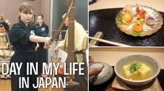 DAY IN MY LIFE: Japanese Swordsmanship (Iaido) and Vegetarian Japanese F...