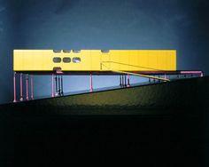 taylorgrindley:  zip up house - Richard Rogers