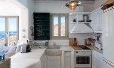 Mykonos, Mykonos Luxury Villas, Luxury Villa Lily Photos Gallery