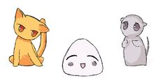 fruits basket tohru onigiri - Google Search