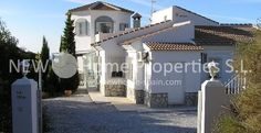 Villa in Sayalonga - Ref 1135 - more under www.newhome-spain.com