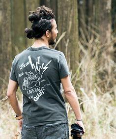 SEVESKIG(セヴシグ)の「SEVESKIG POCKET T-SHIRTS(59)(Tシャツ/カットソー)」|ブラック