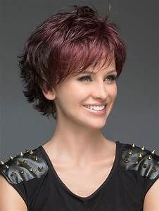 Best 25+ Short layered hairstyles ideas on Pinterest
