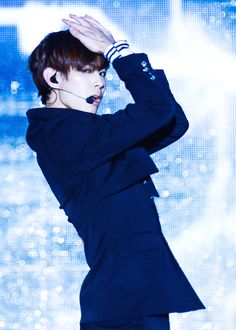 VIXX | Lee Hong Bin (hongbin) | tumblr | © 929LABORATORY | please do not edit